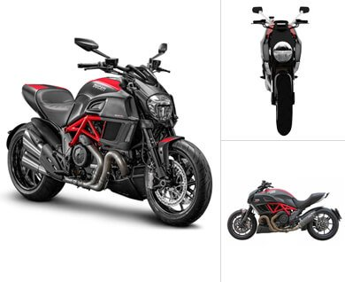 Ducati Diavel Bike Reviews User Reviews Of Ducati Diavel Bike