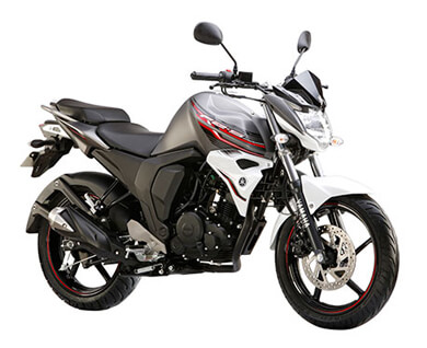 Yamaha Fzs Version 20