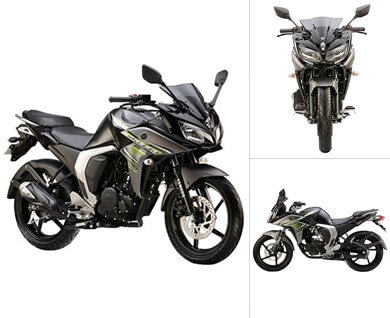 Yamaha Fazer Bike Reviews User Reviews Of Yamaha Fazer Bike