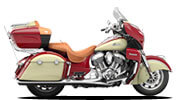 Indian Motorcycle Roadmaster Standard
