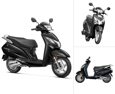 Honda Activa 125 Bike Reviews User Reviews Of Honda Activa 125