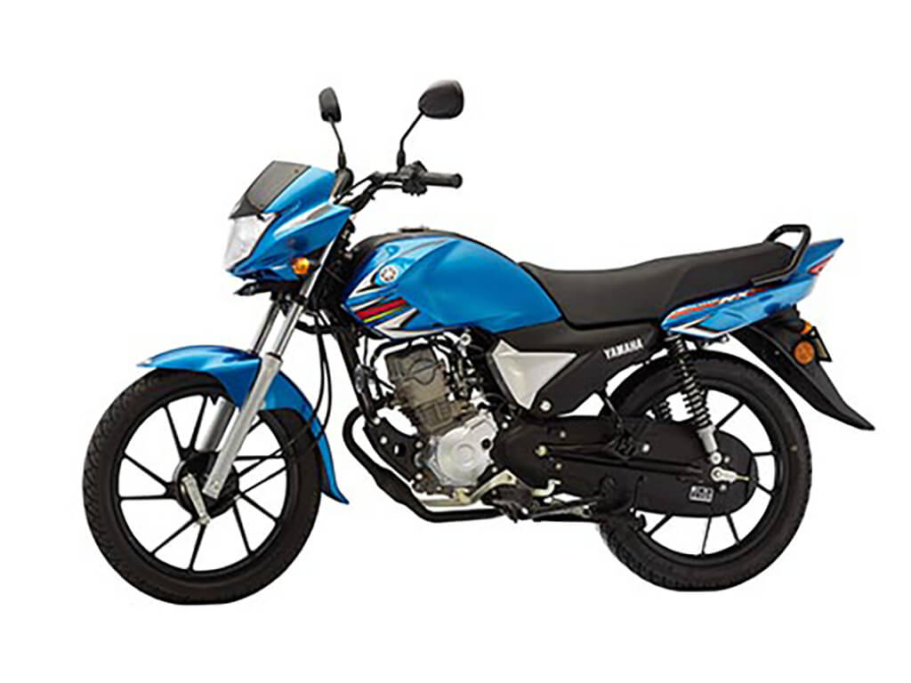 Yamaha Saluto Rx Images Photos Hd Wallpapers Free Download Autoportal Com 174
