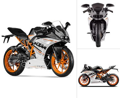 ktm rc 390 price in india, rc 390 mileage, images, specifications