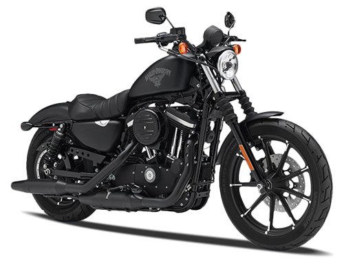 Harley Davidson Iron  Prices In India