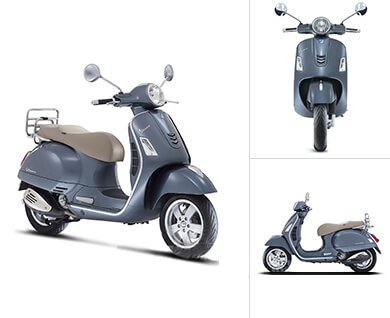 Vespa GTS 300 Price in India, GTS 300 Mileage, Images