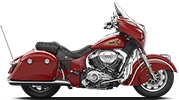 Indian Motorcycle Indian Chieftain Standard