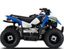 Polaris Outlaw 50 Broad walk