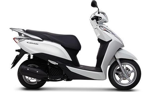 Honda Lead Price In India Lead Mileage Images Specifications