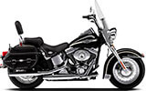 Harley Davidson Heritage Softail Classic Standard