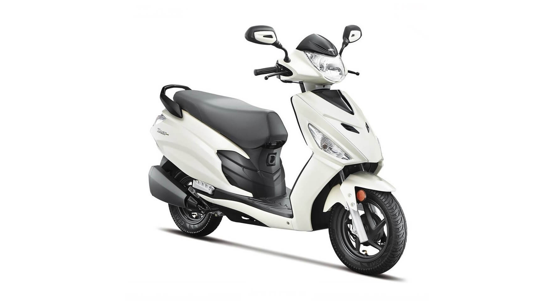 Latest Price And Specifications Of Hero Scooters In Nepal 2017