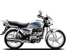 Hero Splendor Plus Kick alloy