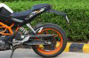 KTM 390 Duke ABS photo