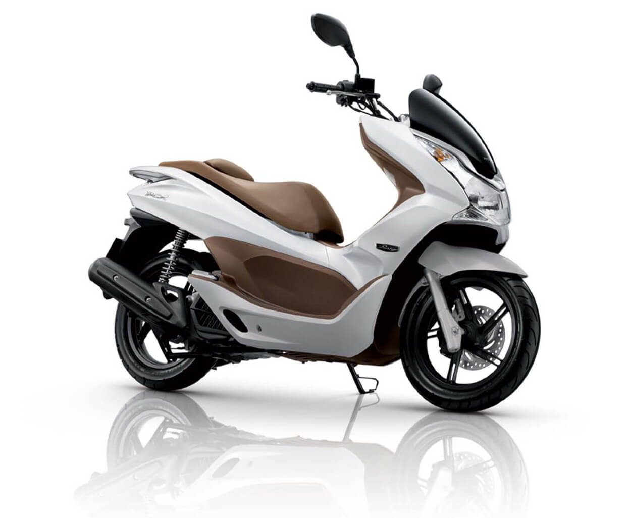Honda Pcx Price In India Pcx Mileage Images Specifications