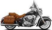 Indian Motorcycle Indian Chief Vintage Standard