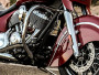 Indian Motorcycle Indian Chieftain photo