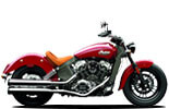 Indian Motorcycle Scout Standard