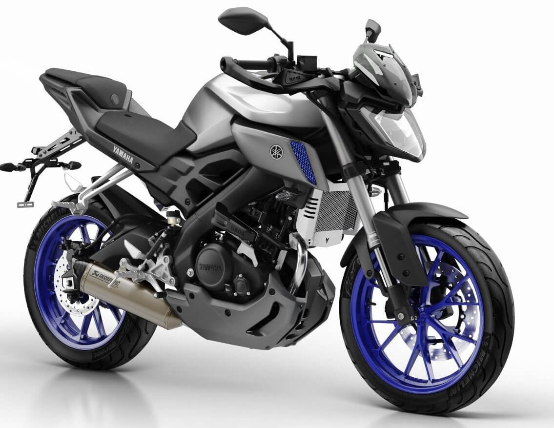 Yamaha Bikes New Models  India