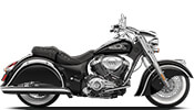 Indian Motorcycle Indian Chief Classic Standard