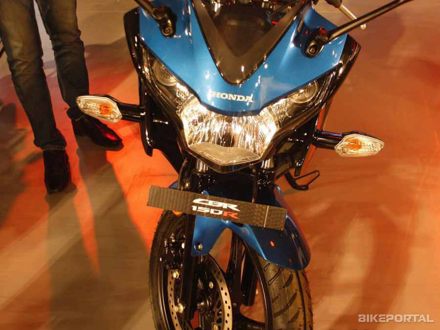 Honda CBR 150R Standard Price In India, Specifications