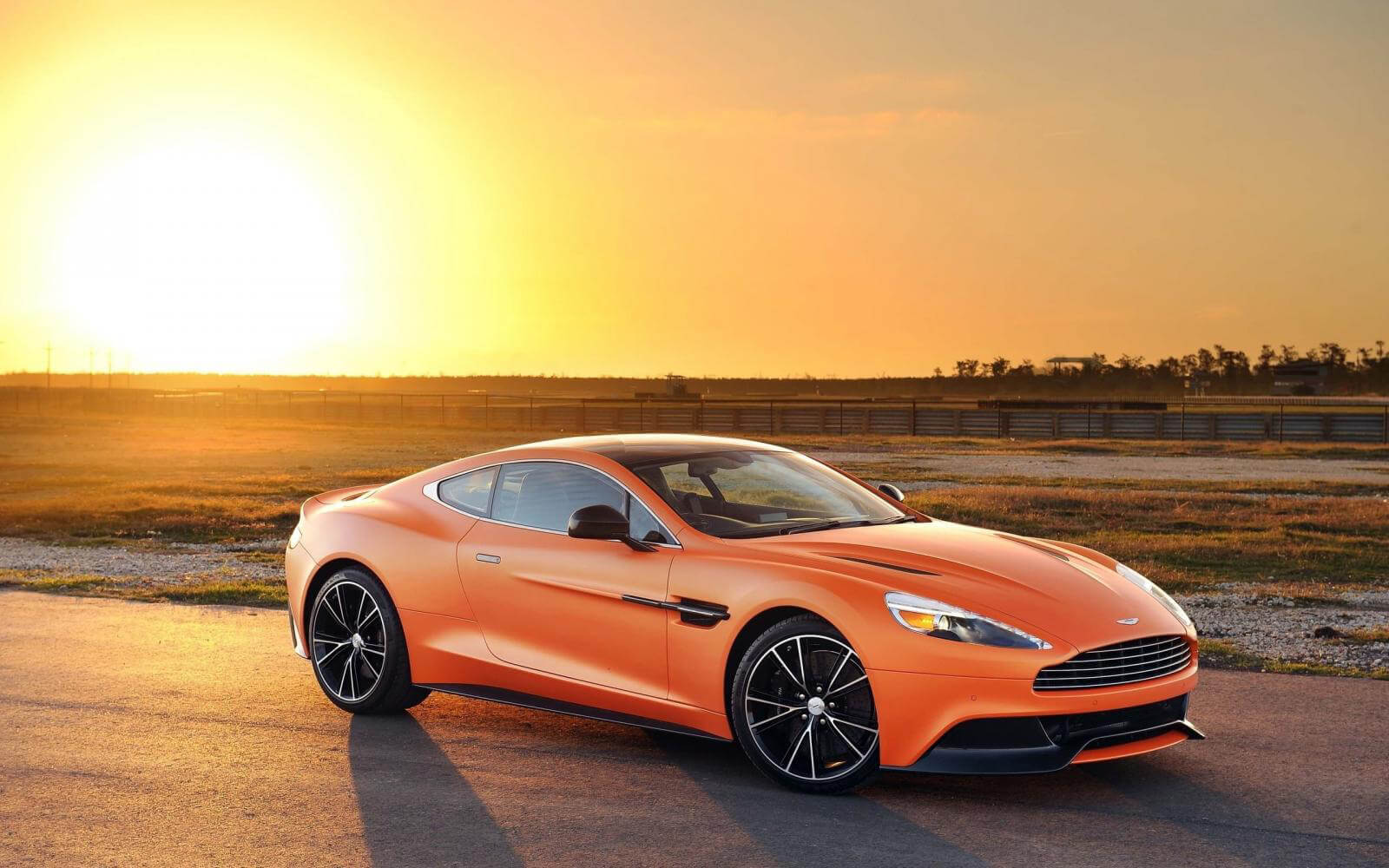Cars Aston Martin DB Coupe picture
