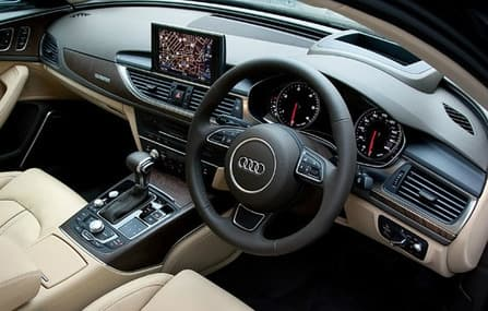 Audi A Price In India Images Specs Mileage AutoPortalcom - How much does an audi a7 cost