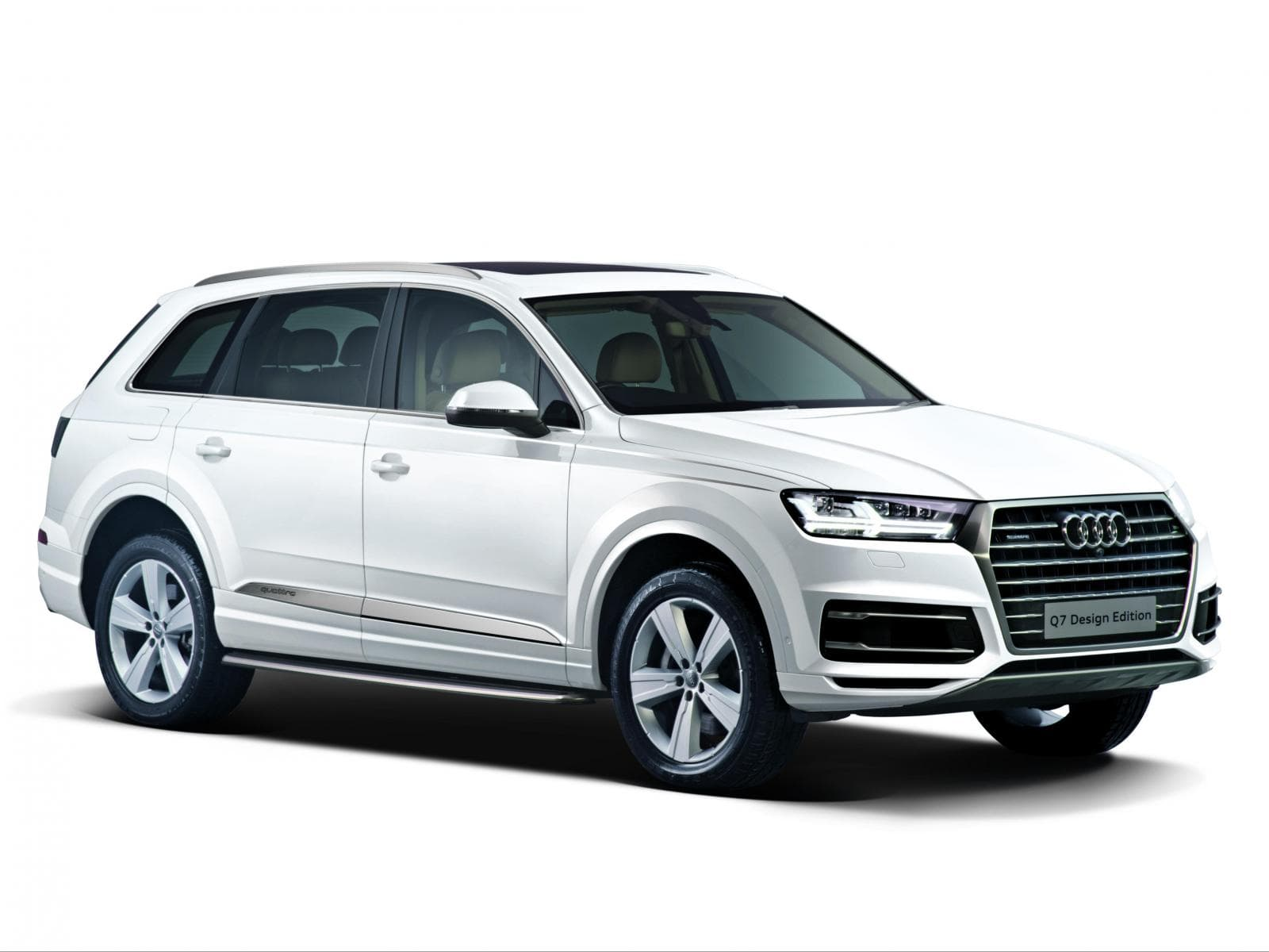 Audi Q7 Wallpapers Free Download