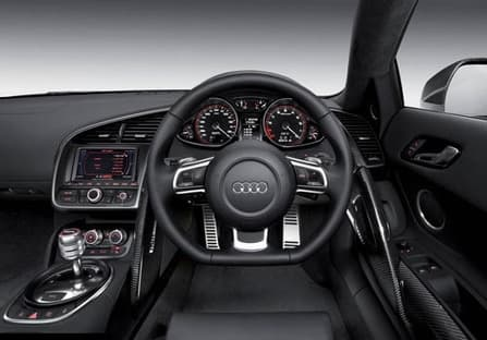 audi r8 price in india r8 images mileage reviews. Black Bedroom Furniture Sets. Home Design Ideas