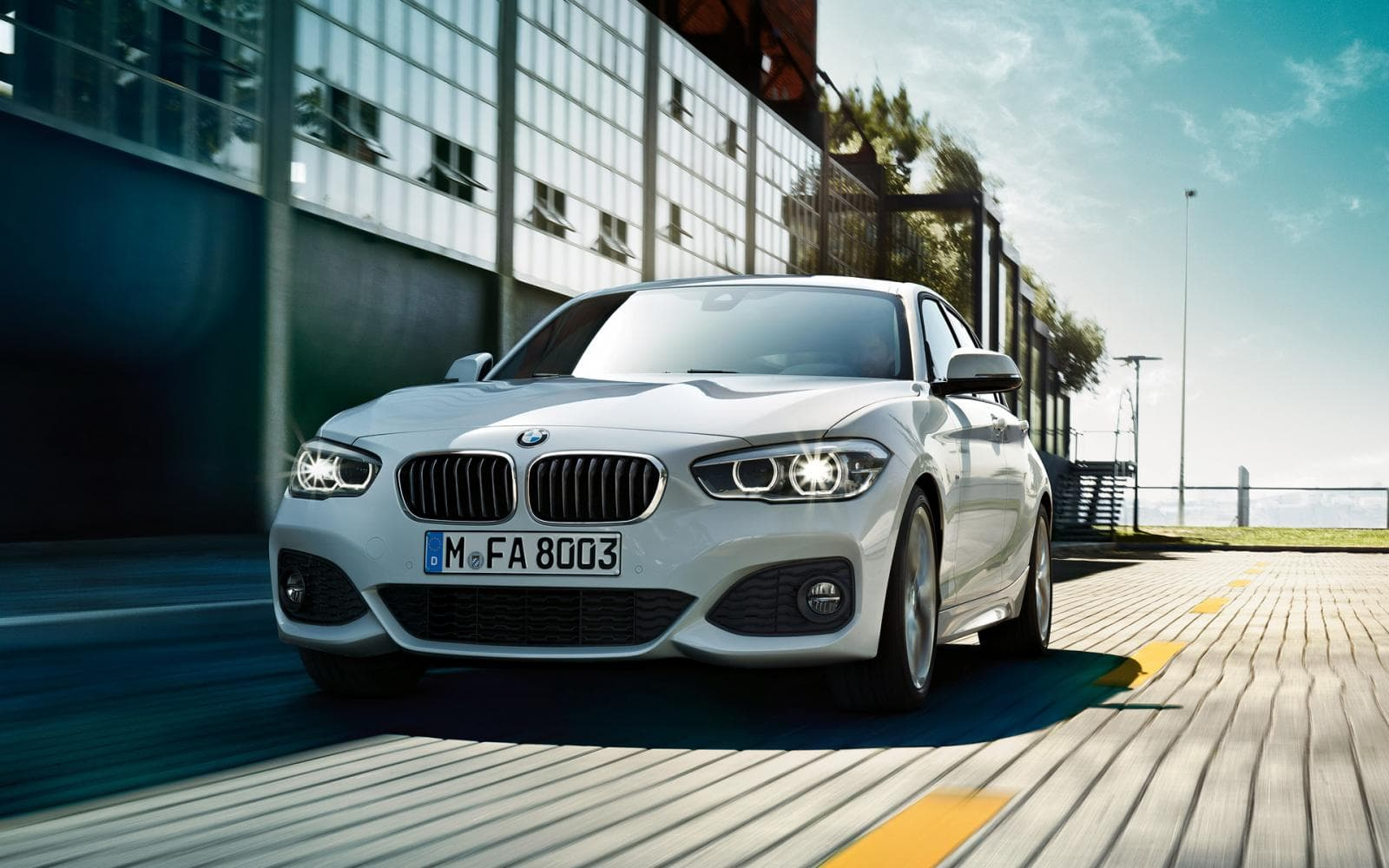 Bmw 1 Series Wallpapers Free Download