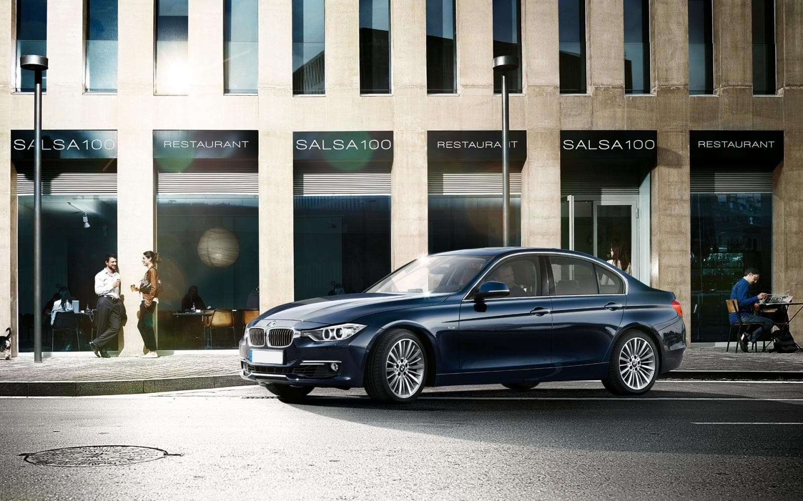 Bmw 3 Series Gt Wallpapers Free Download