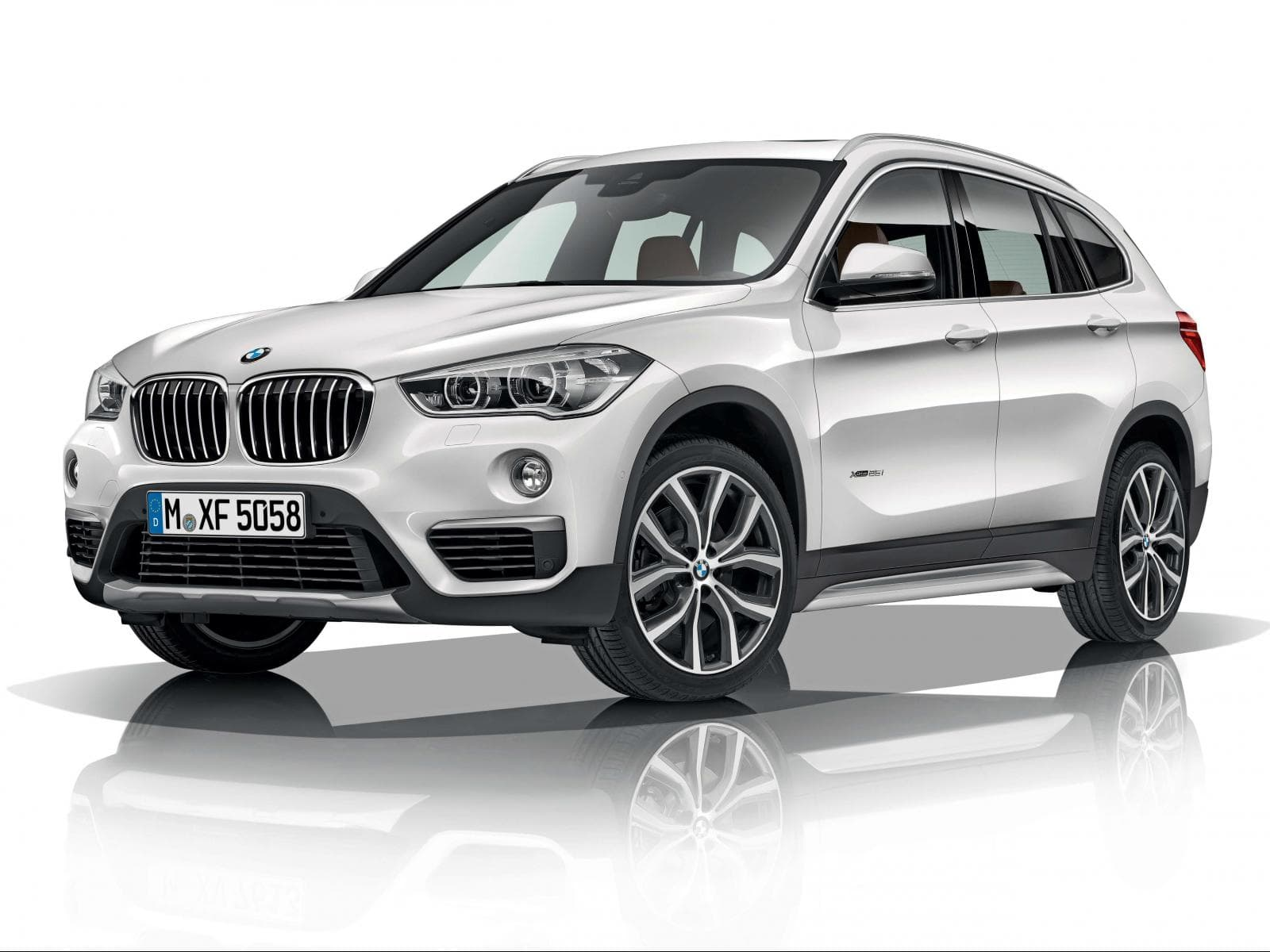 Car Exterior: BMW X1 Wallpapers, Free Download