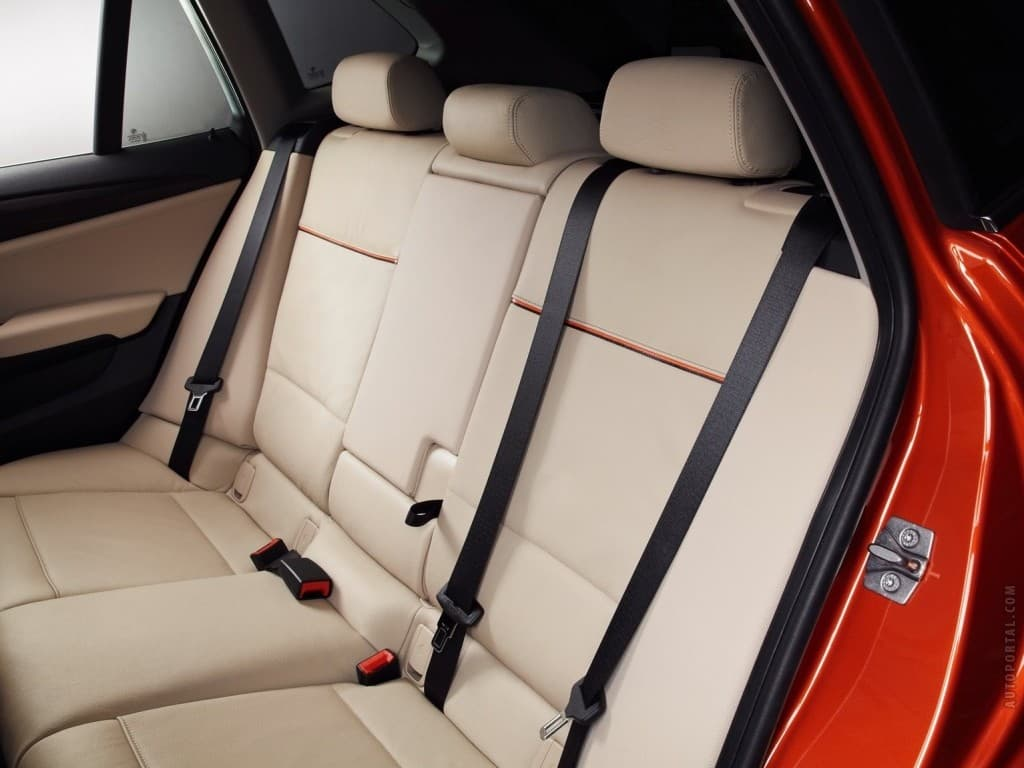 What Is The Seating Capacity Of The Bmw X1 Question For Bmw X1 Autoportal Com