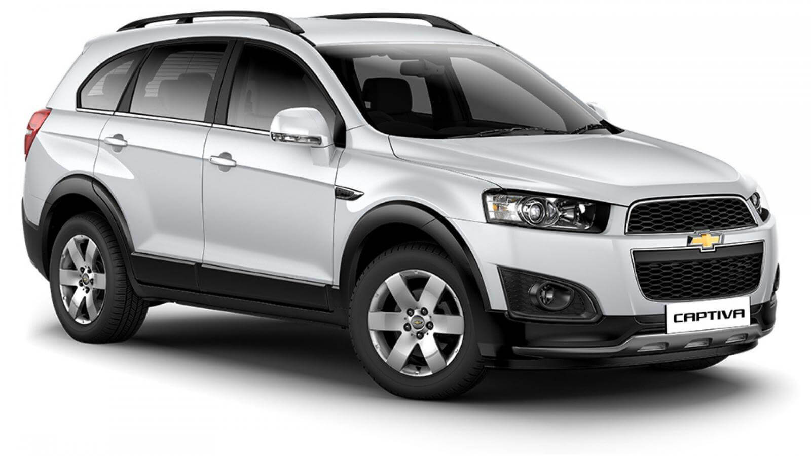 Chevrolet Captiva Wallpapers, Free Download