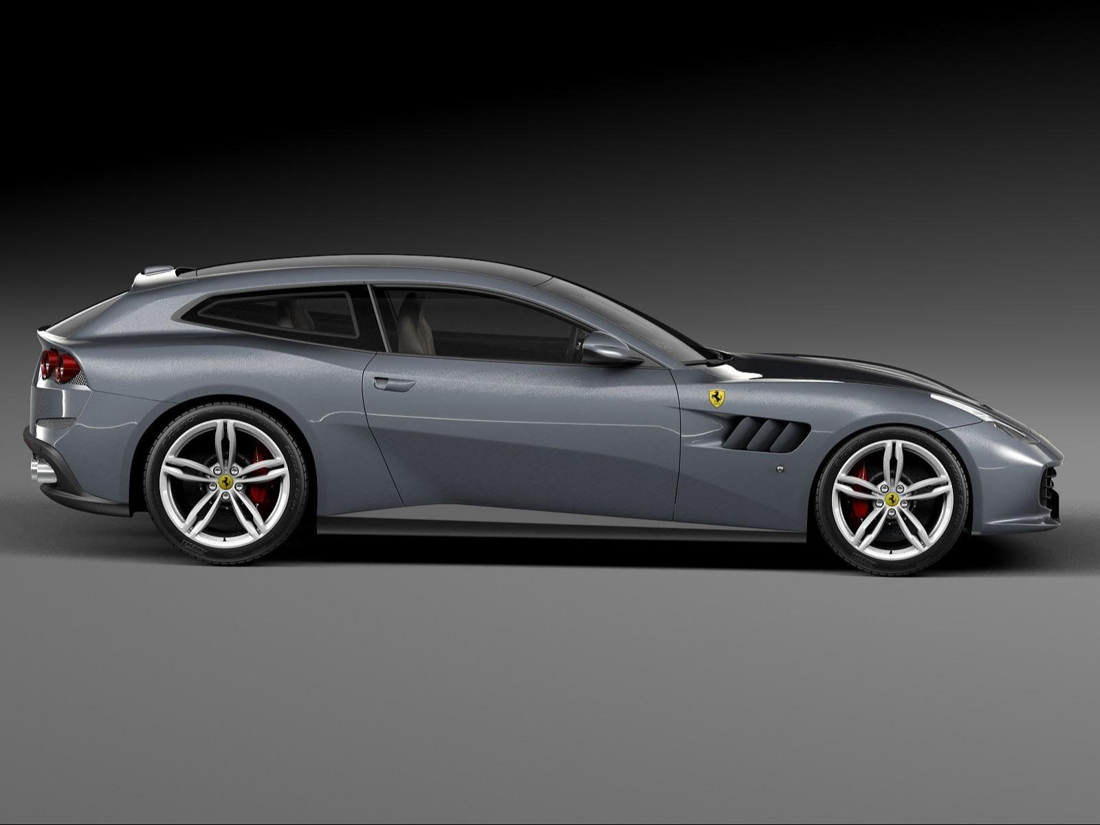 review is much e fer how coupe ferrari it parkers insure insurance to