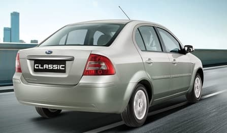 Ford Classic Price In India Images Specs Mileage - Ford classic cars