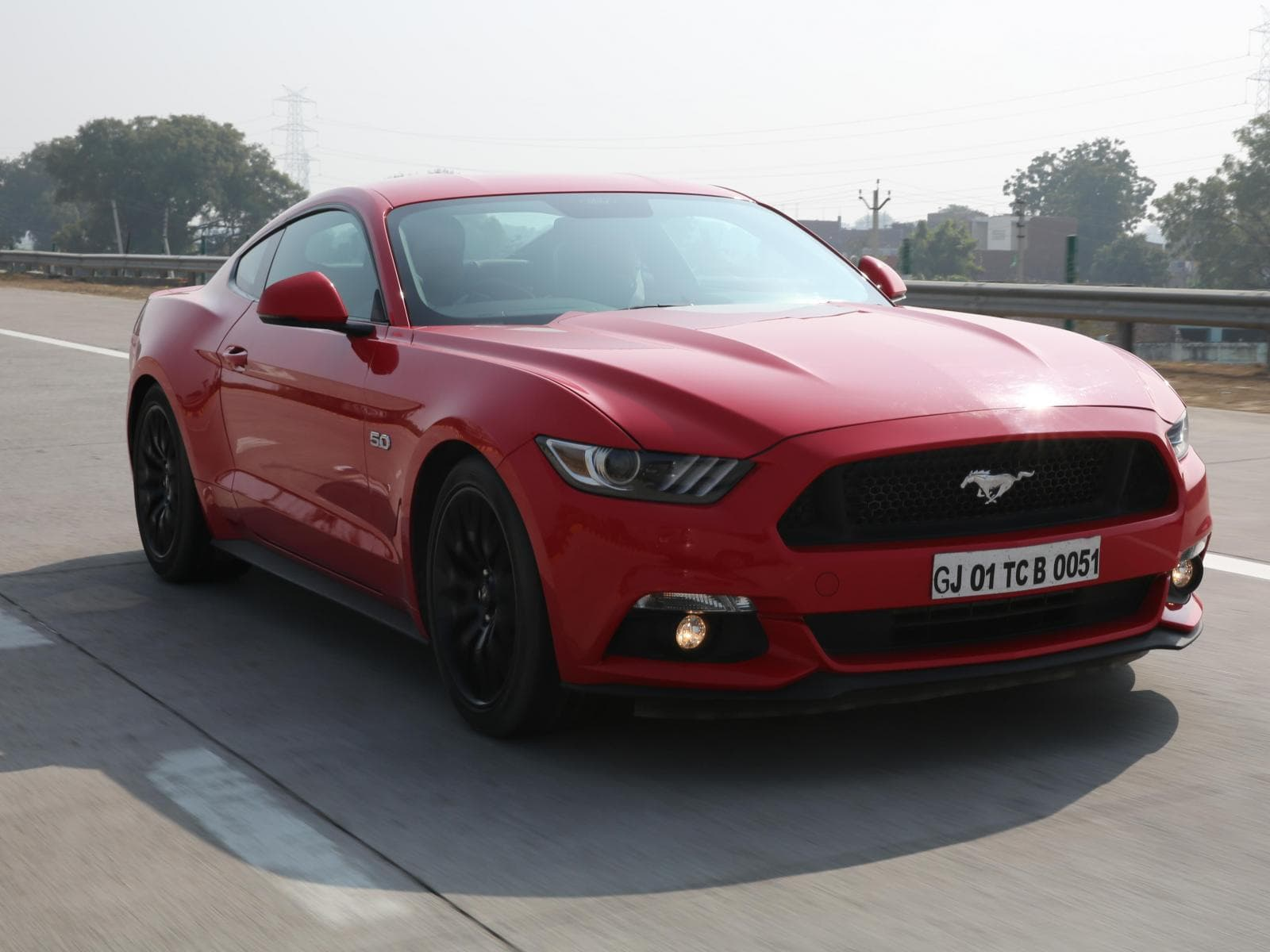 Ford Mustang Wallpapers Free Download