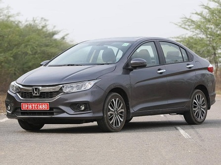 What do we think about Honda City?