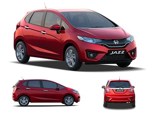 Honda Jazz Price In India Images Specs Mileage Autoportalcom