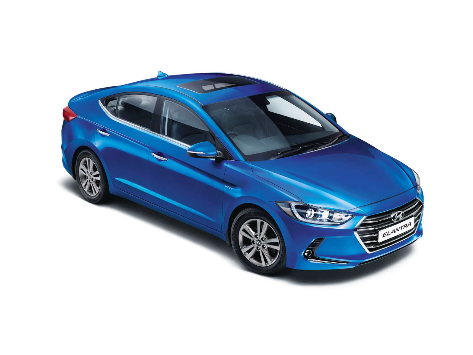 Hyundai Elantra Wallpapers Free Download