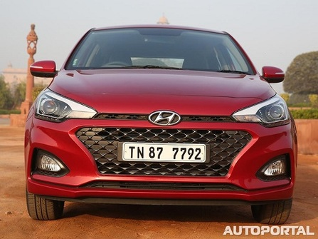 What do we think about Hyundai Elite i20?