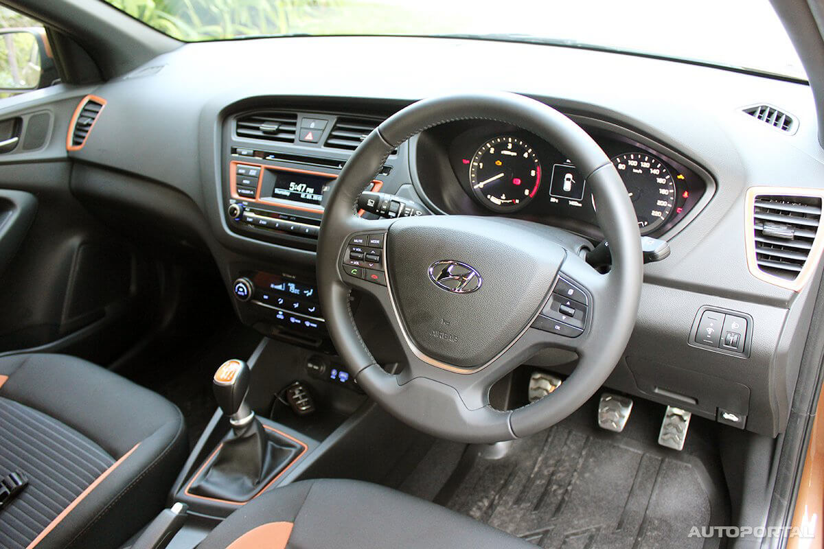 hyundai i20 active price in india i20 active images mileage reviews. Black Bedroom Furniture Sets. Home Design Ideas