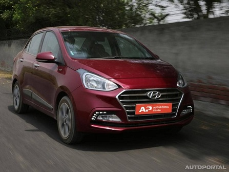 What do we think about Hyundai Xcent
