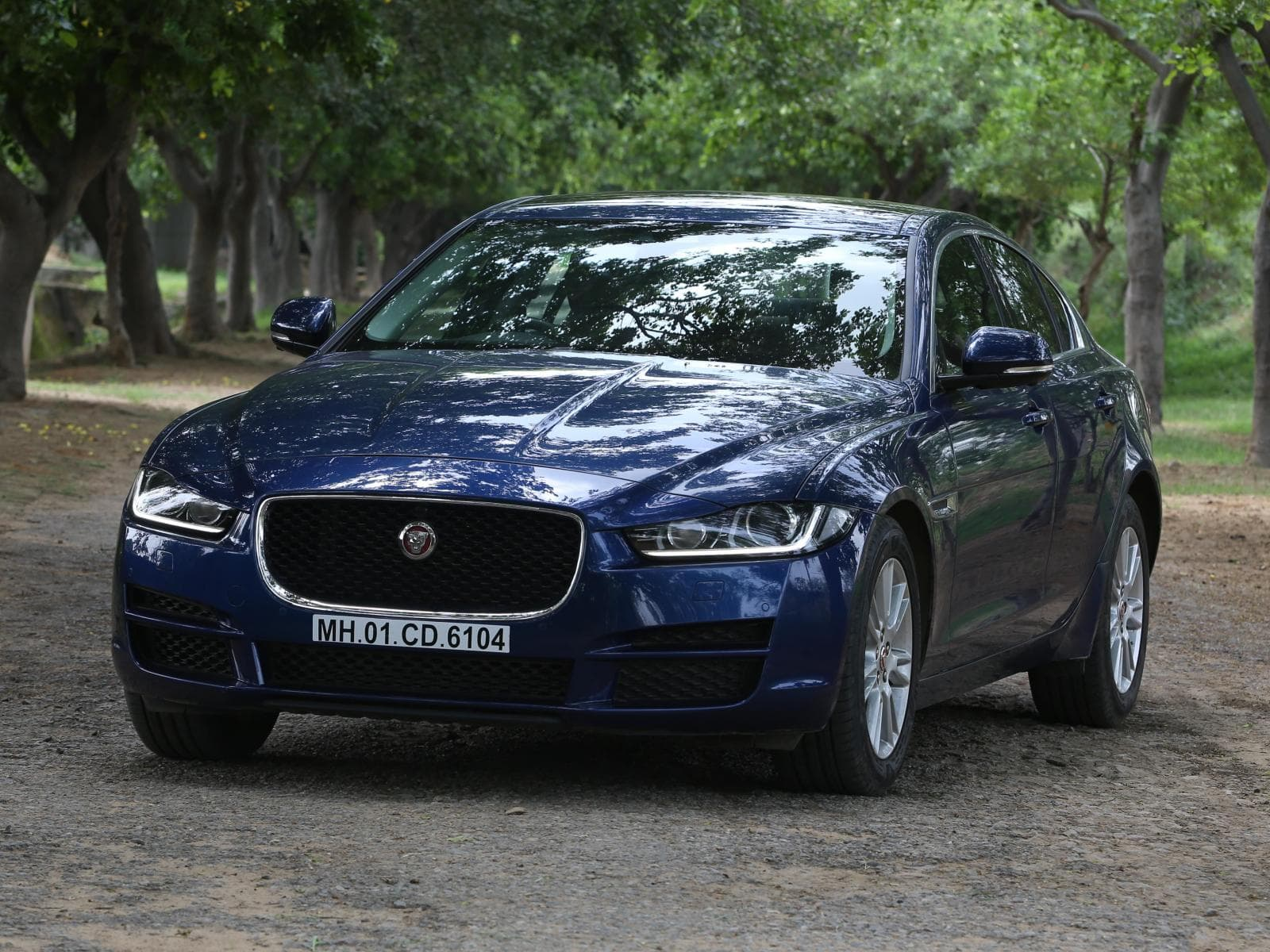 Jaguar Xe Wallpapers Free Download