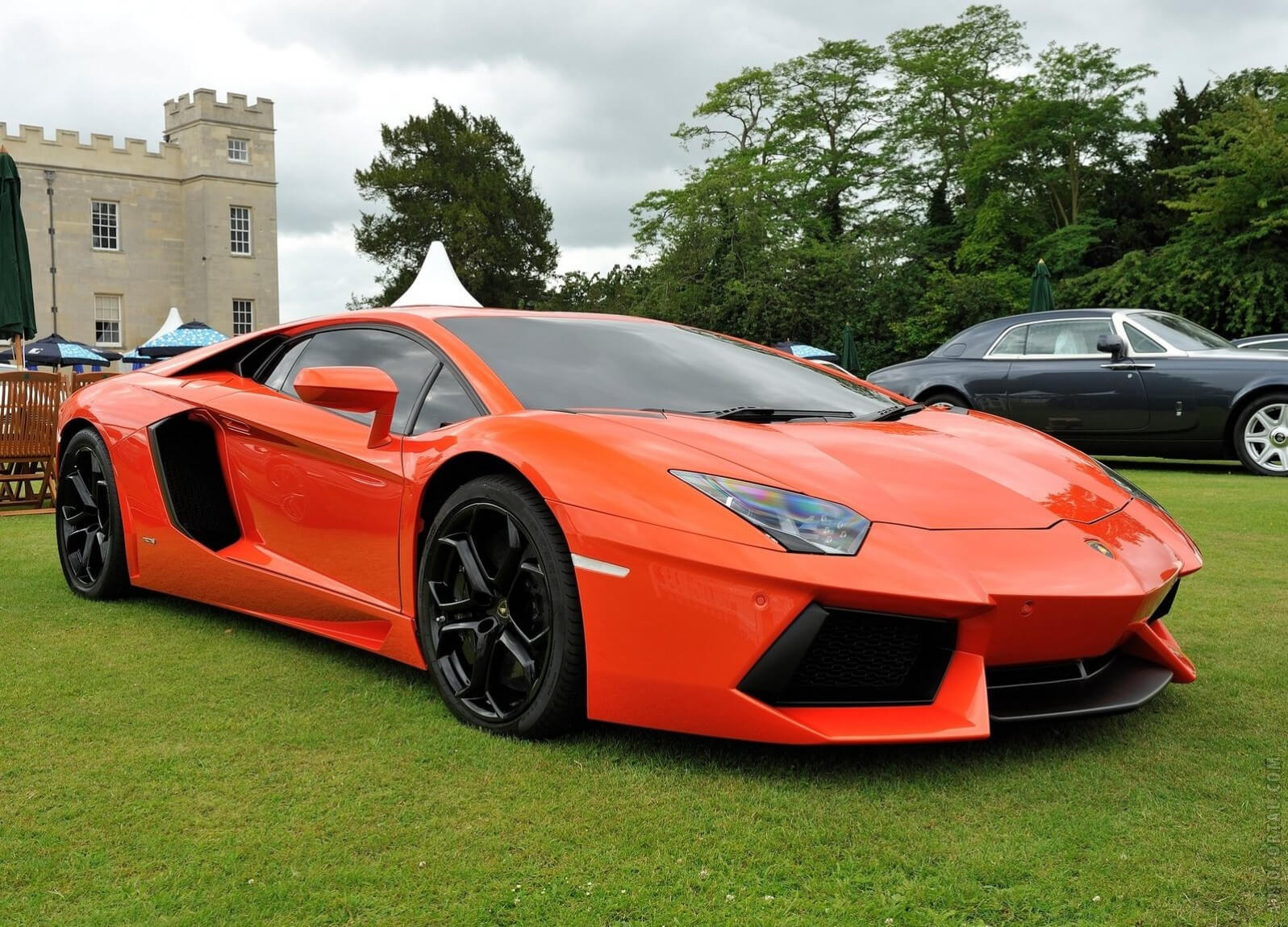 Lamborghini Aventador Price In India Images Specs Mileage