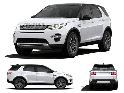 Discovery Auto Insurance >> Land Rover Discovery Sport Insurance Online Autoportal Com