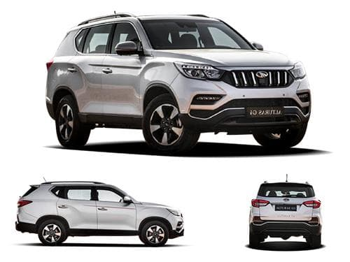 Mahindra Alturas G4 Price In India Images Specs Mileage