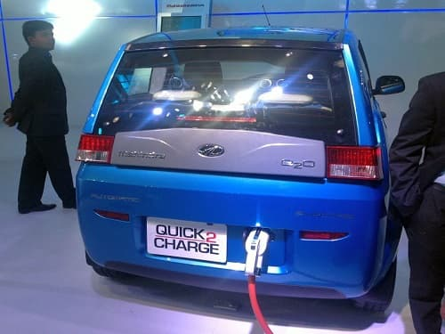 Quick2Charge Technology