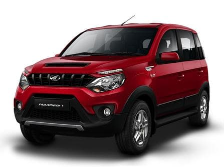 Mahindra NuvoSport Overview