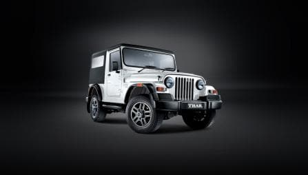 What do we think about Mahindra Thar?