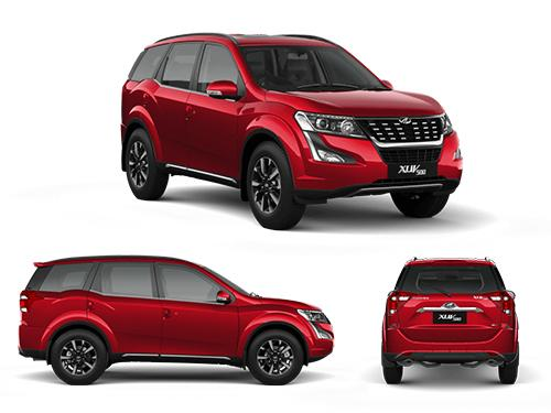 Mahindra Xuv500 Price In India Avail April Offers Reviews Images