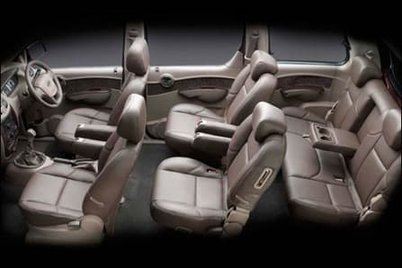 Is Mahindra Xylo Spacious Then Mahindra Xuv 500 Question For
